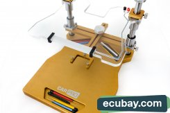 golden-series-aluminium-tricore-bdm-frame-all-in-one-for-professionals-carpro-ecubay-bench-flash-007